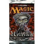 Booster Packs German
