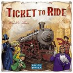 Ticket to Ride / Zug um Zug