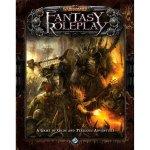Warhammer Fantasy Roleplay RPG