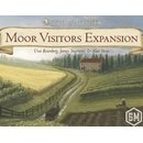Viticulture Moor Visitors Expansion - Board Game -...