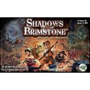 Shadows of Brimstone - City of The Ancients - Board Game...