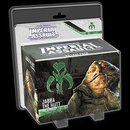 Star Wars Imperial Assault Jabba the Hutt Pack - English