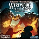 Shadows of Brimstone: Werewolf Feral Kin Mission Pack -...