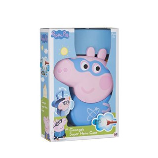 Peppa Pig-Georgs-Superheld-Kasten